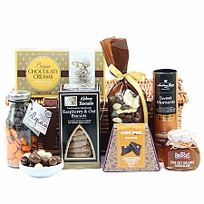 Gift Hampers By Post