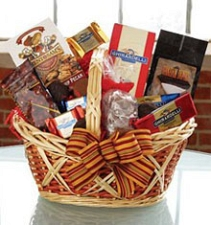 Say It with Chocolate Basket delivery to China