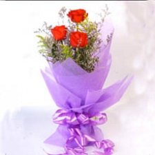 Wish Flower delivery to China