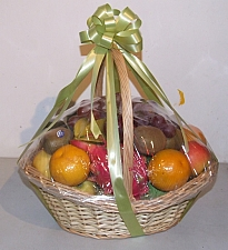 Full Fruit Basket B delivery to China