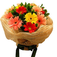 Fantastic Life flowers delivery to China