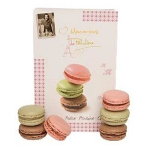 Macarons 6 Pack