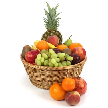 Bali Fruit Basket delivery to UK [United Kingdom]