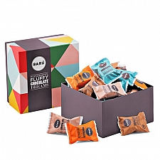 Baru Sweet Chocolate Gift Box Delivery Iceland