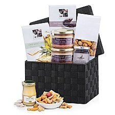 Pate and Mousse Gourmet Hamper Delivery to Spain