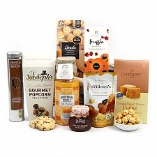 Winter Delights Hamper Delivery UK