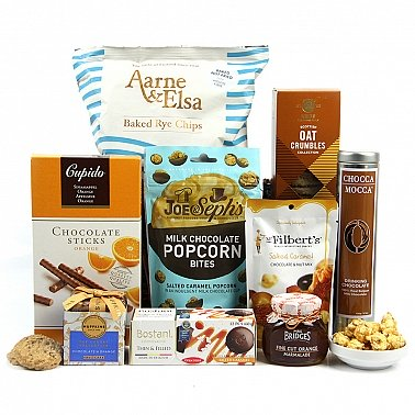 Celebrations Gift Hamper Delivery UK