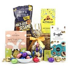 Happy Easter Gift Hamper delivery UK