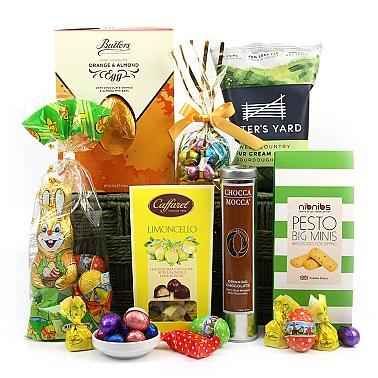 The Egg-Citing Hamper delivery UK