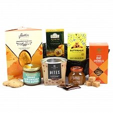 Easter Chocolate Hamper delivery UK