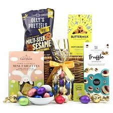 Happy Easter Gift Hamper delivery UK
