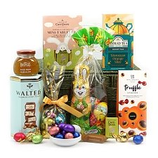 Hippity Hop Easter Hamper Delivery UK