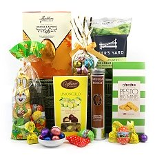 The Egg-Citing Hamper delivery UK
