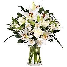 Innocent Love Flowers Delivery to Canada