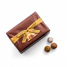 Godiva Truffle Ballotin 340 Grams delivery to Belgium