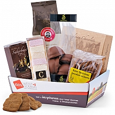 Belgian Coffee With Chocolates Delivery to Cyprus
