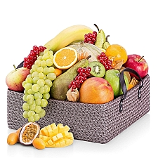 Fruit Symphony Delivery to Switzerland