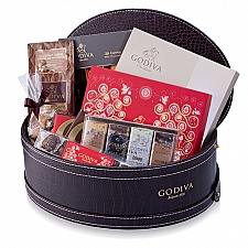 Godiva Holiday Cheer delivery to France