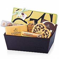 Godiva Say It with Chocolates delivery to Belgium