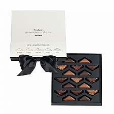 Neuhaus Natan Giftbox, 17 pcs pcs Treats delivery to Germany