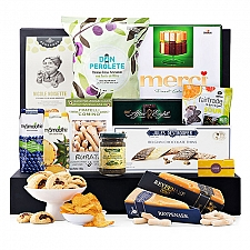 Symphony of Flavors Gift Hamper to Netherlands