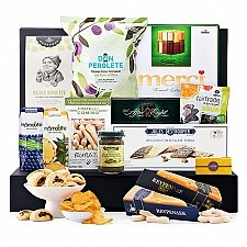 Symphony of Flavors Gift Hamper to Italy