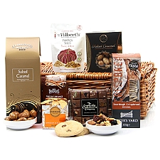 Frosty Treats Hamper Delivery UK