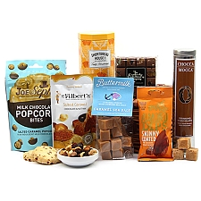Autumn Delights Hamper Delivery UK