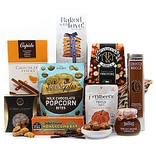 Christmas Treats Hamper Delivery to UK