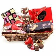 The I Love you Kipper Hamper delivery UK
