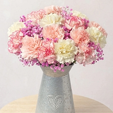 Pink Confetti delivery to UK [United Kingdom]