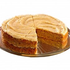 Orange and Poppy Seed Cake Delivery UK