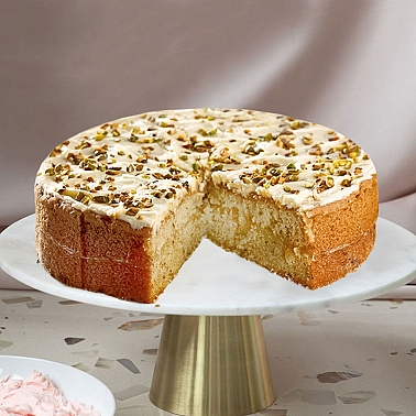 Zucchini and Lime Cake Delivery to UK