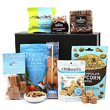 Chocolate Dips Hamper For Him Delivery UK