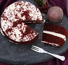 Red Velvet CakeDelivery to UK