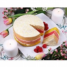 Angel Cake Delivery to UK