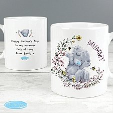 Personalised Me to You Bees Mug Delivery UK