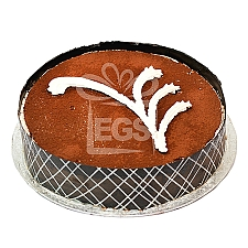 Tiramisu Cheese Cake From Pearl Continental Hotel delivery to Pakistan