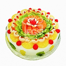 Fruit Gateau Cake From Pearl Continental Hotel delivery to Pakistan