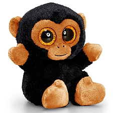 Animotsu Chimp Plush Toy Delivery UK