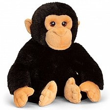 Keeleco Chimp Soft Toy Delivery UK