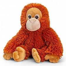 Keeleco Orangutan Soft Toy Delivery UK