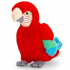 Keeleco Parrot Delivery to UK