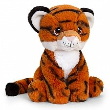 Keeleco Tiger Bear Delivery to UK