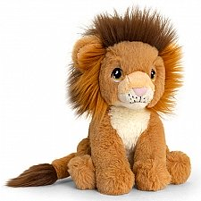 Keeleco Lion Bear Delivery UK