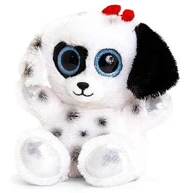 Animotsu Dalmatian Plush Toy Delivery UK