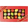 Marzipan Fruit Box