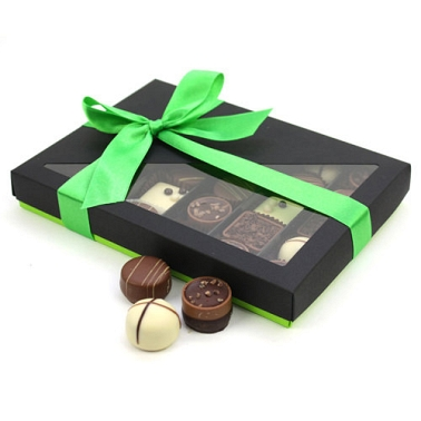 30 Belgian Chocolate Assortment