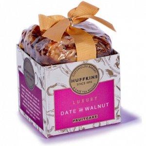 Luxury Date and Walnut Fruit Cake
