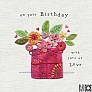 Birthday Present Card